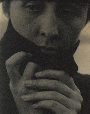 Georgia O'Keeffe (1918)