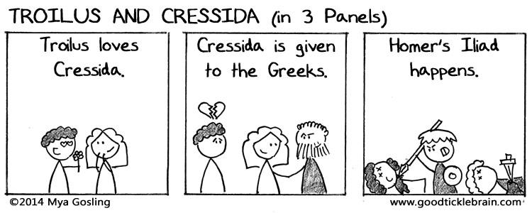 TroilusAndCressida