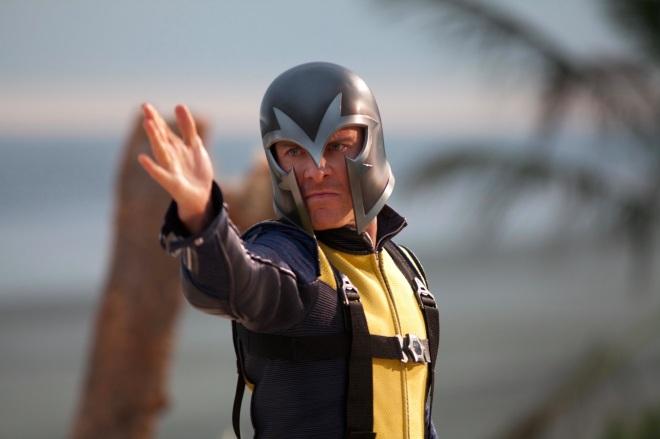 Magneto de X Men