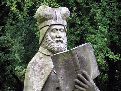 Geoffrey de Monmouth