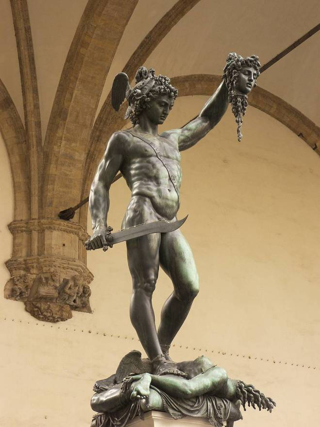 statue_bronze_Perseo_Medusa_Florence