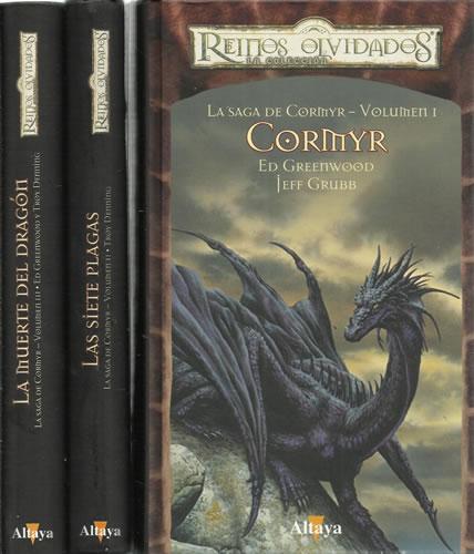La Saga de Cormyr