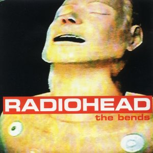 Radiohead The Bends #Trend #culturaquemadura