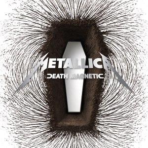 Metallica Death Magnetic #culturaquemadura #trend