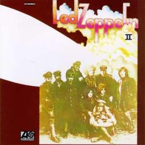 Led Zeppelin II #culturaquemadura #trend