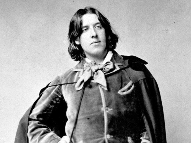Oscar Wilde 7 frases grandes frases en el lecho de muerte #culturaquemadura