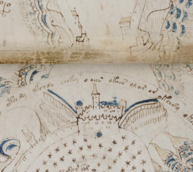 Manuscrito Voynich, 7 entradas de Wikipedia que tienes que leer ya #culturaquemadura