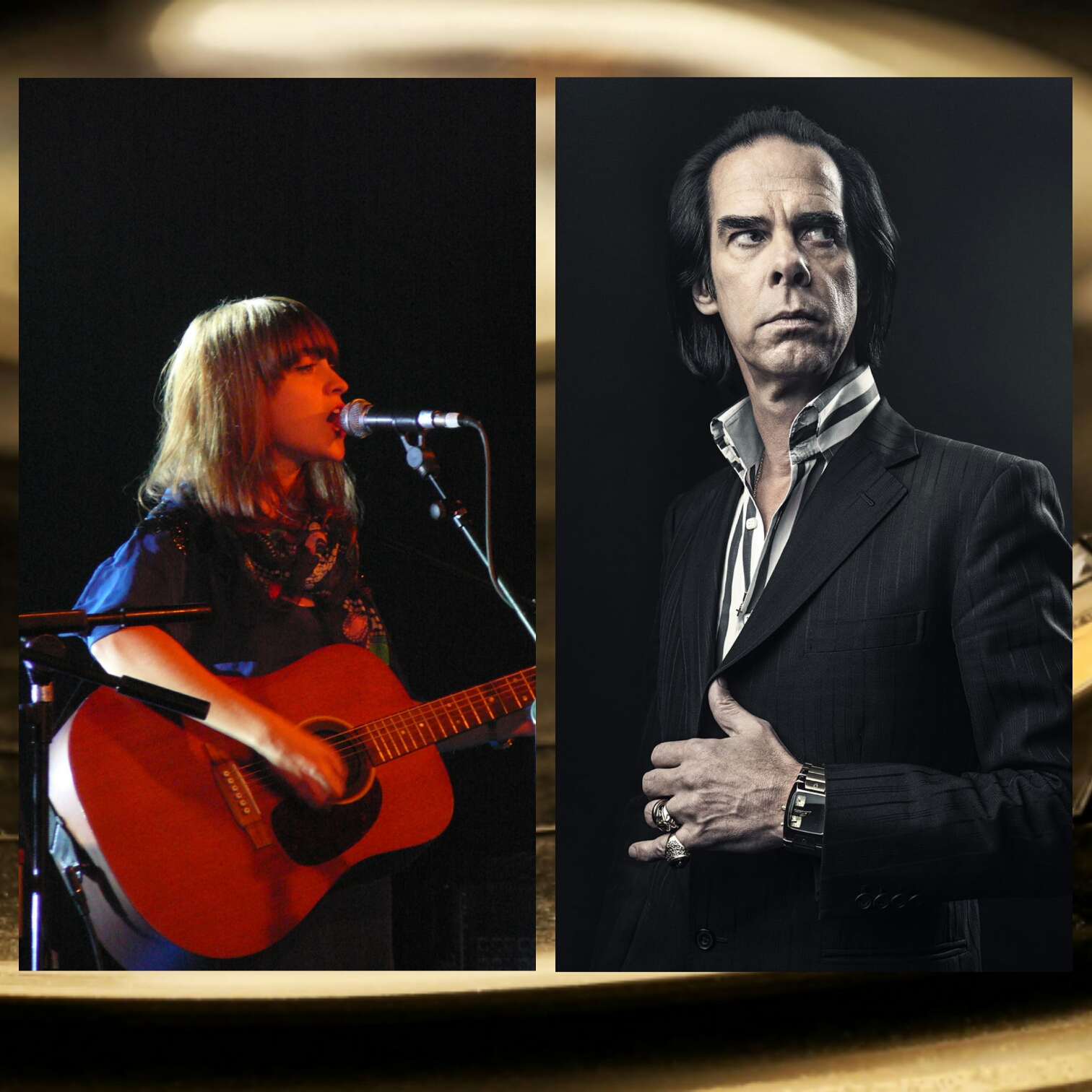 Tulsa Nick Cave 5 grandes covers traducidos #culturaquemadura