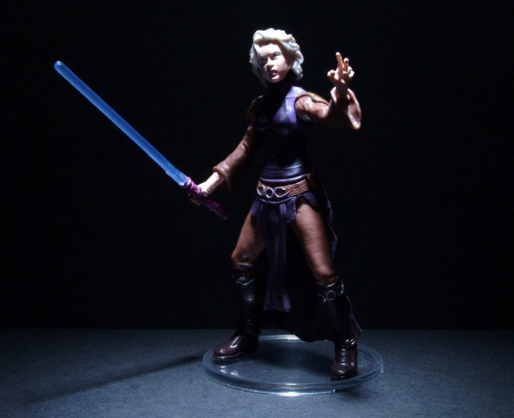 An'ya Kuro (la Dama Obscura) Top 5 Los Jedi más poderosos #culturaquemadura #MayThe4thBeWithYou