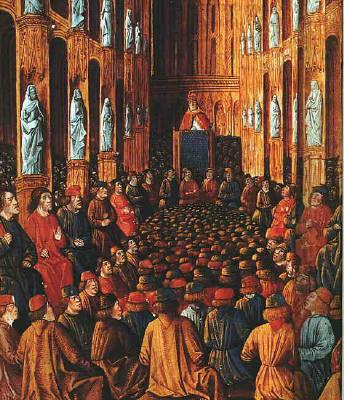 Papa Urbano II Entre Feudos y Monarcas: Las Cruzadas Parte II #culturaquemadura