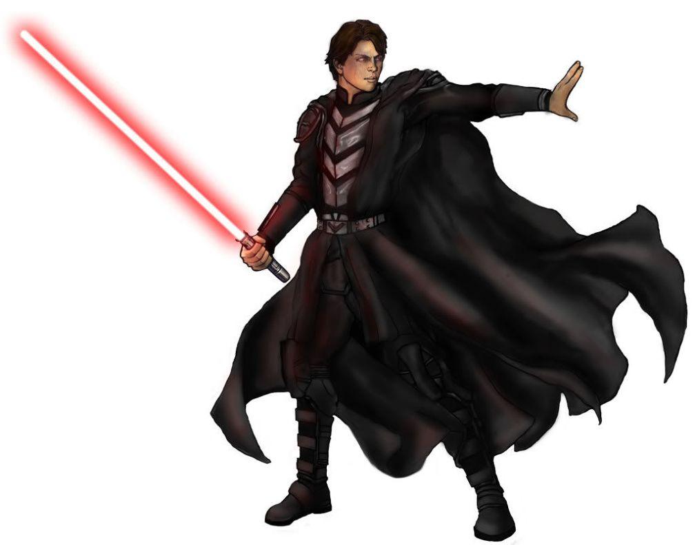 Jacen Solo Top 5 Los Jedi más poderosos #culturaquemadura #MayThe4thBeWithYou