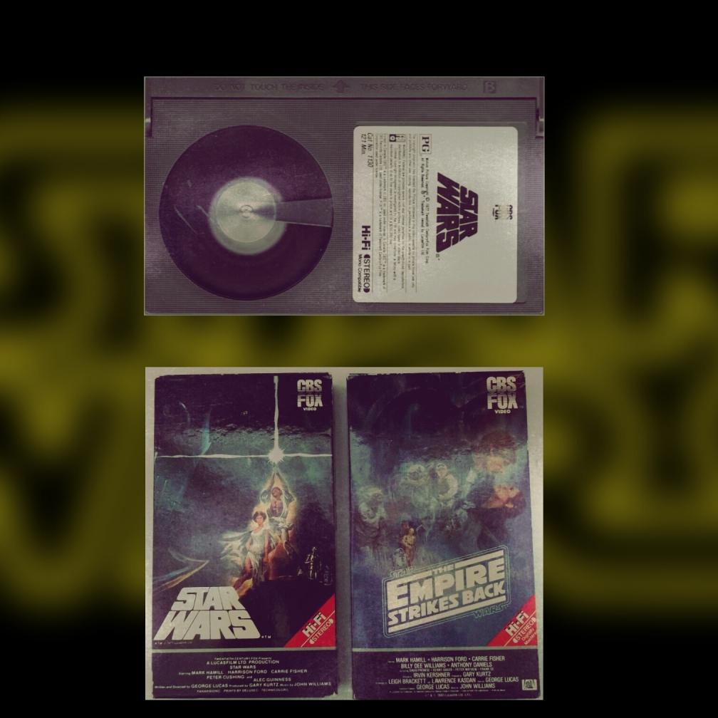 Star Wars: de alguna forma aquí, en el futuro #culturaquemadura #MayThe4thBeWithYou