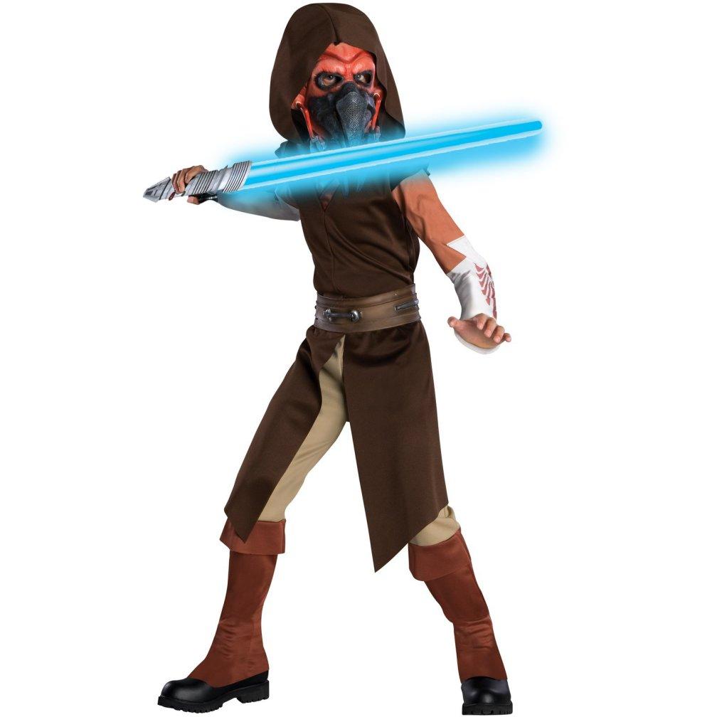 Plo Koon Top 5 Los Jedi más poderosos #culturaquemadura #MayThe4thBeWithYou