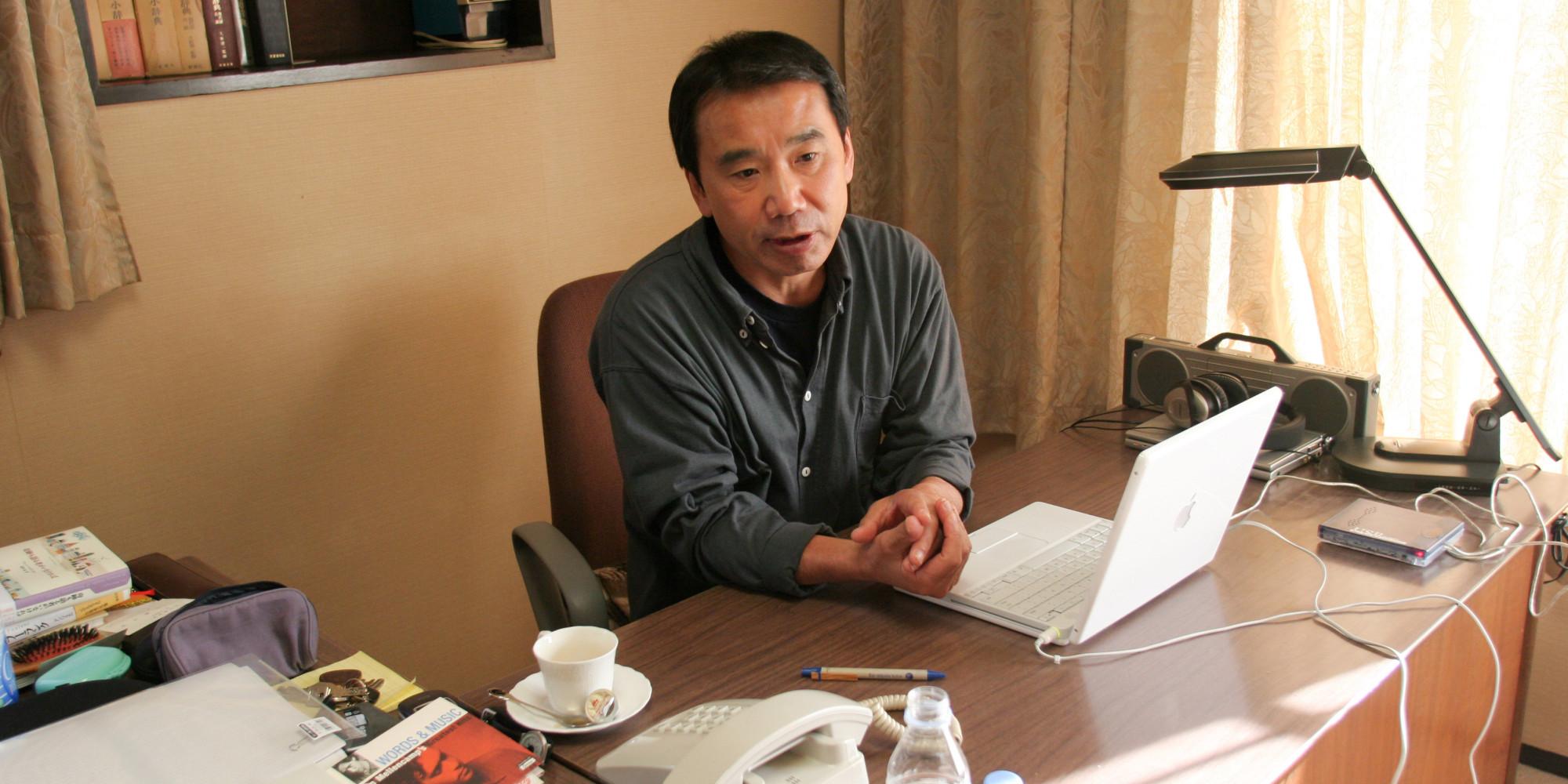 Hombres sin mujeres, la consagración de Haruki Murakami #culturaquemadura