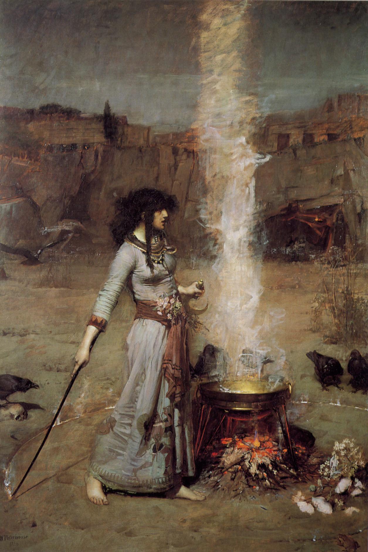 Los Nueve Infiernos: La Historia del Mal. Tercera parte #culturaquemadura