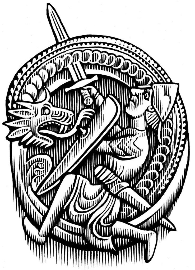 Los Nueve Infiernos: La Historia del Mal Segunda parte #culturaquemadura