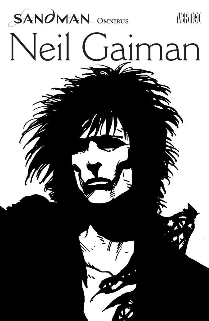 5 geniales cómics sin superhéroes #culturaquemadura Sandman Neil Gaiman