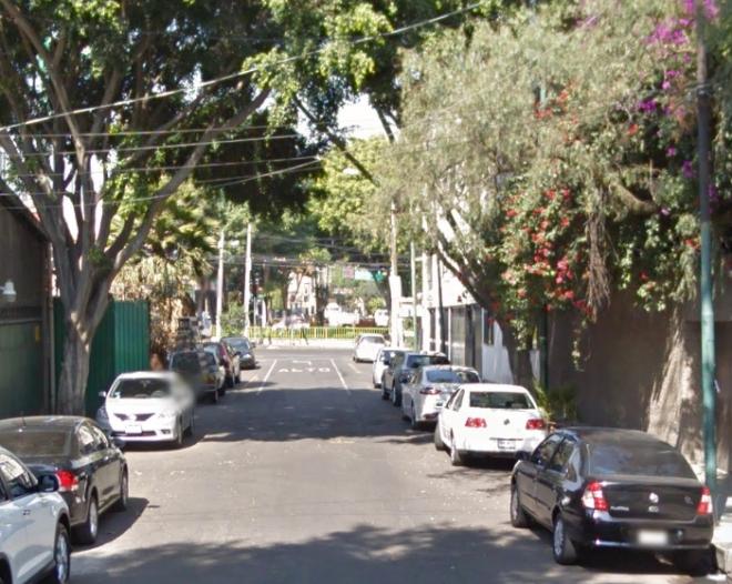 Actipan Historias urbanas: La Colonia del Valle #culturaquemadura