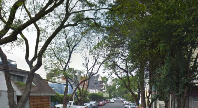 Calle González de Cosío, Historias urbanas: La Colonia del Valle #culturaquemadura