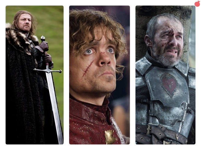 Ned Stark, Tyrion Lanister y Stannis Baratheon: personajes de Game of Thrones inspirados en Richard III. Mi reino por la posteridad: Richard III #culturaquemadura