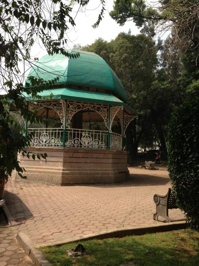 Plaza Marisca Sucre, Historias urbanas: La Colonia del Valle #culturaquemadura