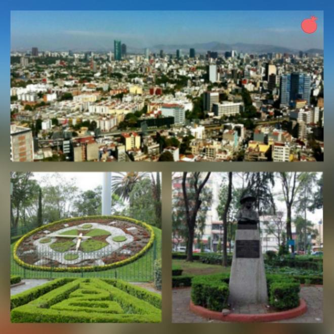 Historias urbanas: La Colonia del Valle #culturaquemadura