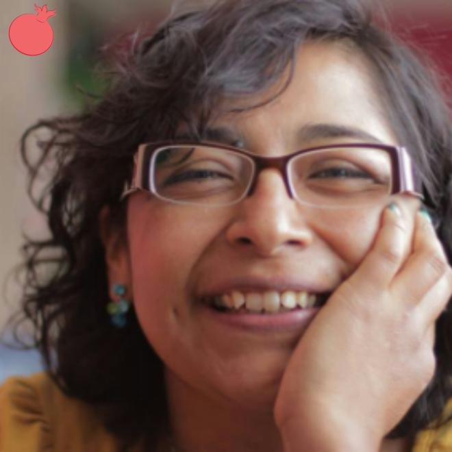 Preguntas de La Granada para gente muy cool: Maricela Guerrero #Culturaquemadura