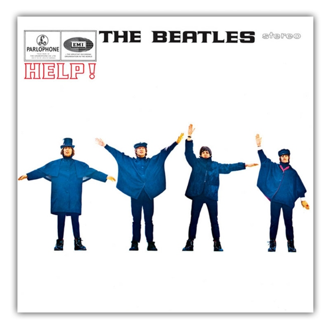 The Beatles: 50 años de Help! en covers #culturaquemadura