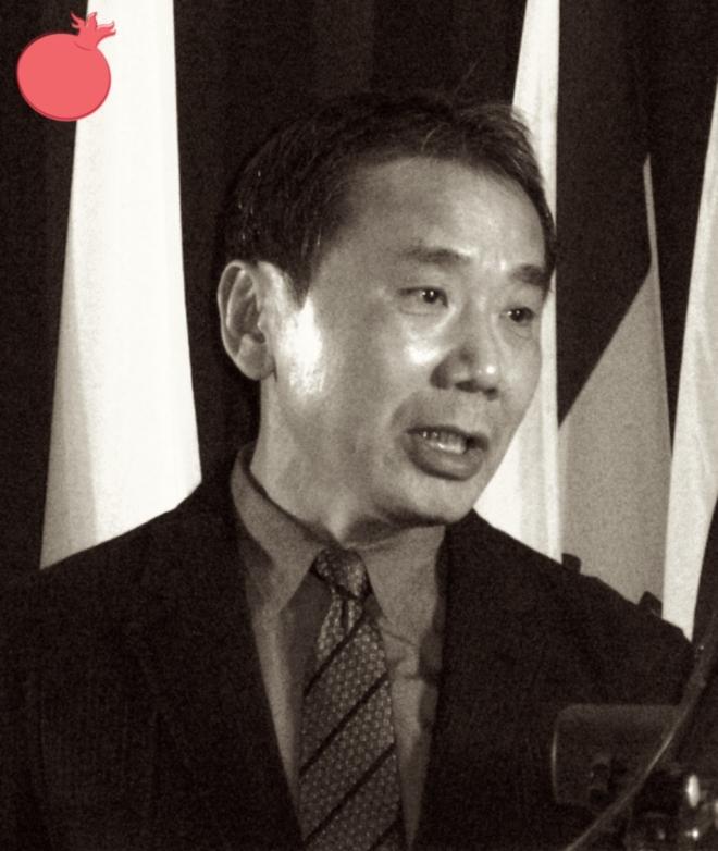 De qué hablo cuando hablo de escritorios: Haruki Murakami, #culturaquemadura, #trend,