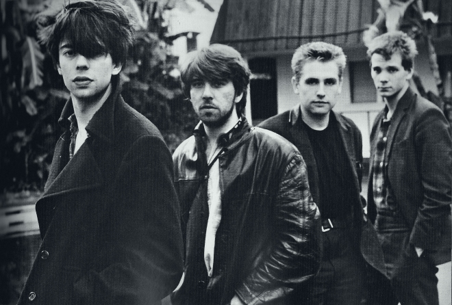 Echo & the Bunnymen, The Beatles: 50 años de Help! en covers #culturaquemadura