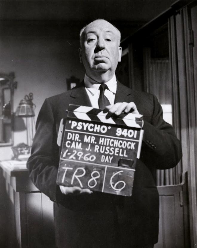 Psicosis, Alfred Hitchcock: el amo de las adaptaciones libres #culturaquemadura