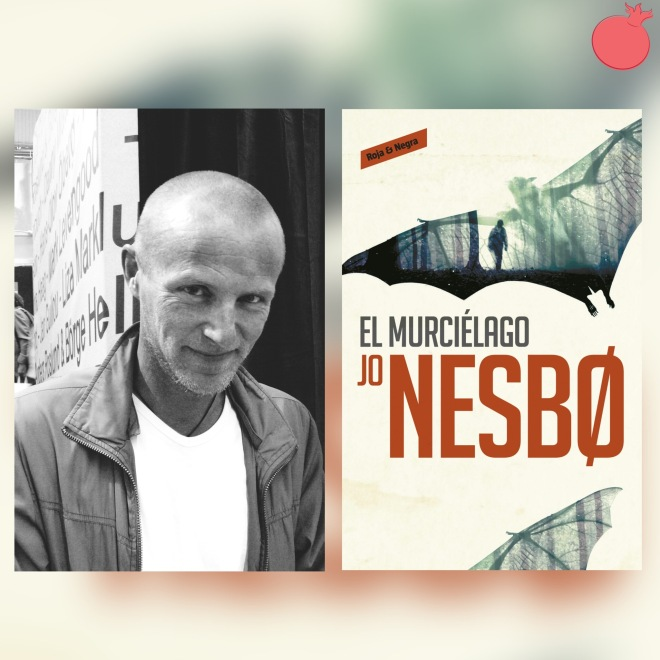 Jo Nesbø: un detective noruego perdido en Australia #culturaquemadura