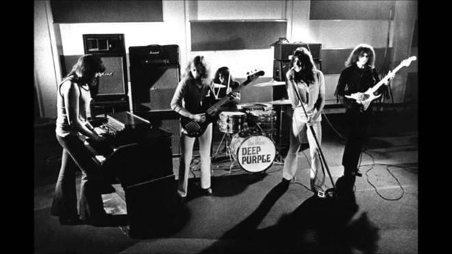 Deep Purple, The Beatles: 50 años de Help! en covers #culturaquemadura