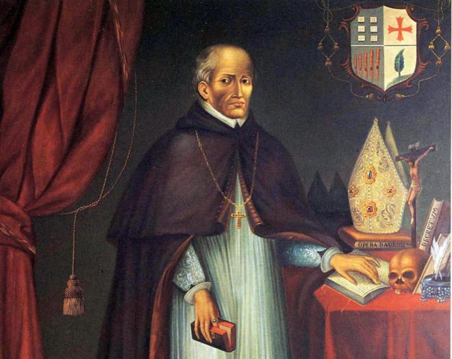 Vasco de Quiroga, más utópico que la ficción