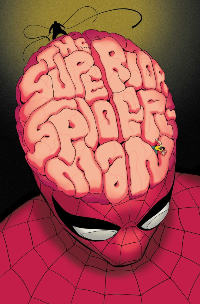 Superior Spider-Man, Spider-Man o la proeza de ser uno mismo #culturaquemadura
