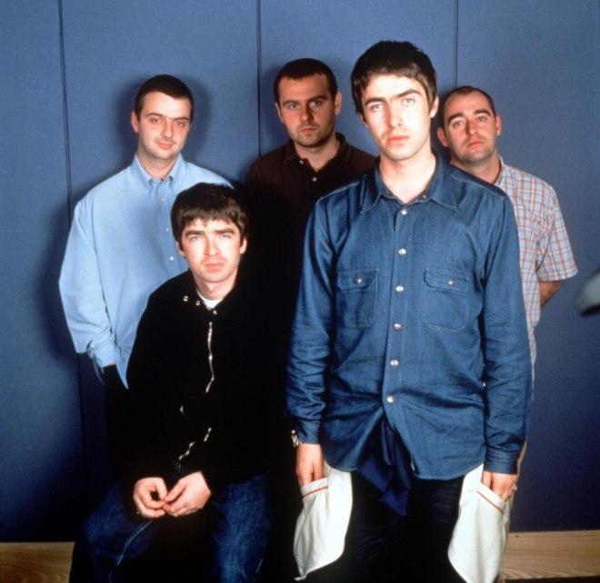 Oasis vs. Blur: 20 años de la guerra de clases del Britpop, #Culturaquemadura