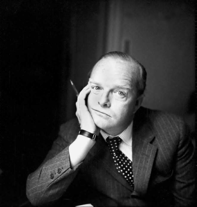 Truman Capote, colega cronista de Svetlana Alexievich